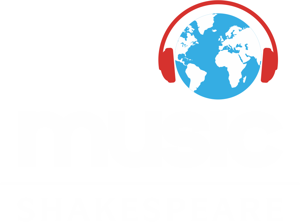 Shakespeare music